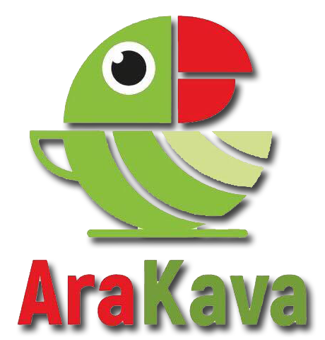AraKava - кофе для вас